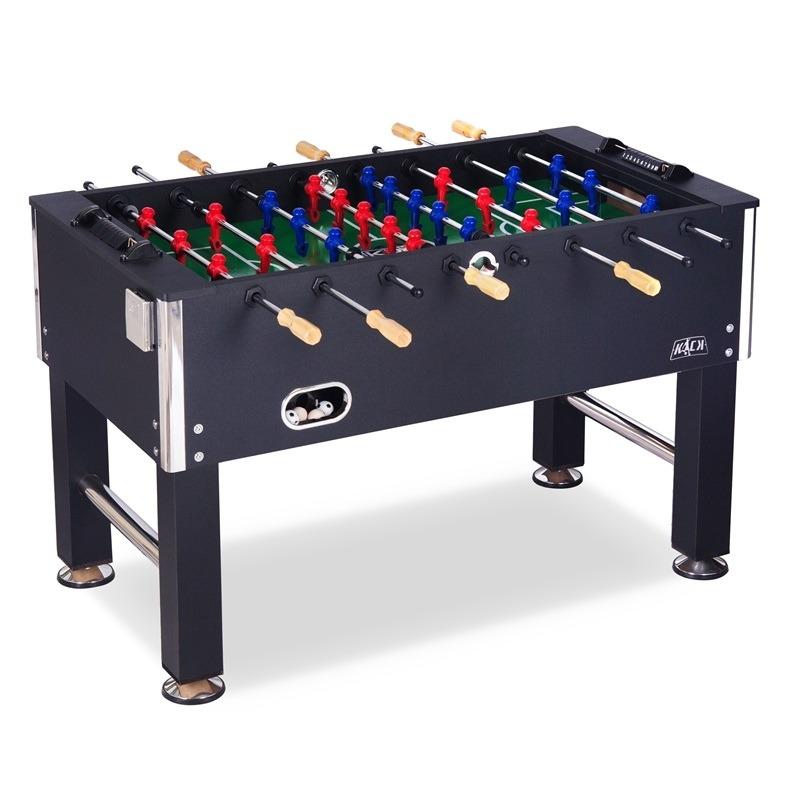 Kick Triumph 55 Black Foosball Table