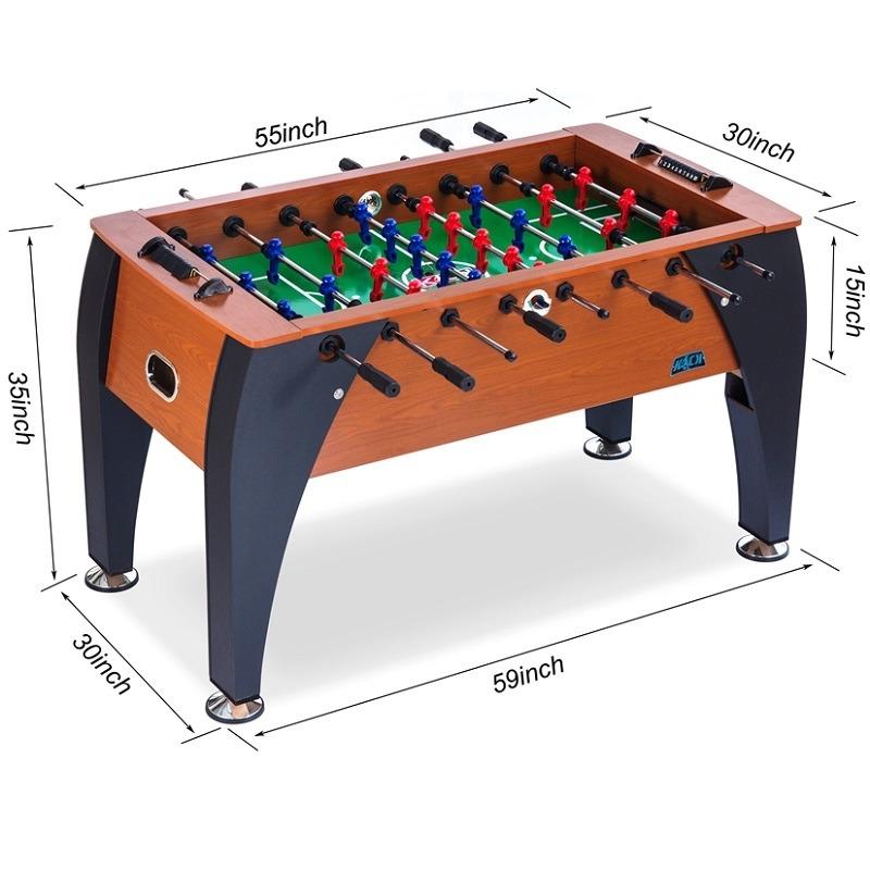 Kick Legend 55 Foosball Table