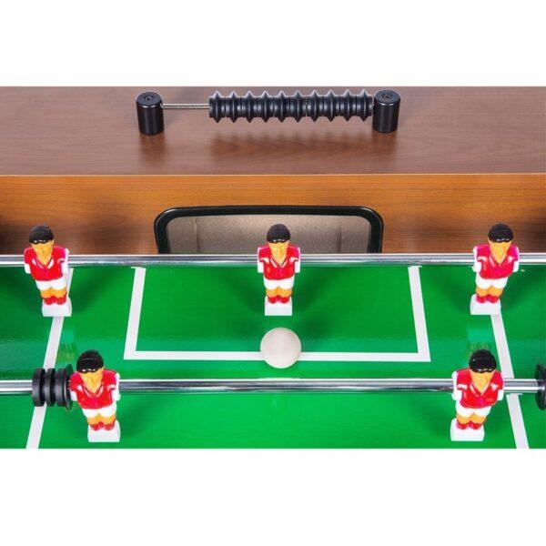 Kick Venture 55 Foosball Table Kick Foosball Tables