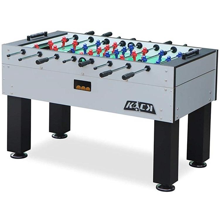 Kick Titan 55 Tournament Foosball Table